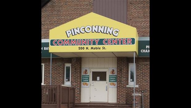 PINCONNING COMMUNITY CENTER