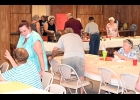 PINCONNING UNITED METHODIST CHURCH held their Ice Cream Social last Wednesday afternoon. The annual event supports mission work by the church.        --Journal Photos