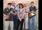 String Thing Band to perform in the Bandshell August 18th.     --Courtesy Photo