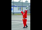 The Grinch of previous years is still asking for donations, although a bit differently, to help our community members in need, see article for contribution information.                                              --Journal File Photo