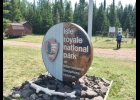 the isle royale national park Moose and Wolf Program will be presented at McLean Nature Preserve on July 30th.                                       --Courtesy Photo